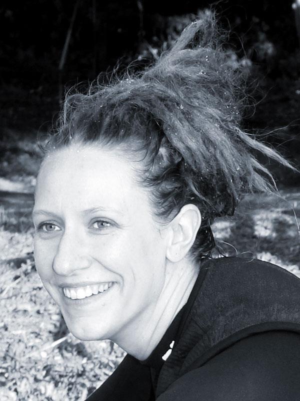 Kirsten Steprath